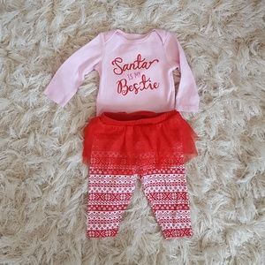 Other - 💕 Carter's Christmas Outfits